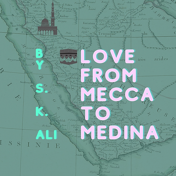@skalibooks Add LOVE FROM MECCA TO MEDINA on Goodreads! Link Thumbnail | Linktree