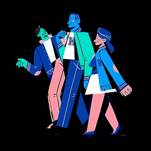 School Uniforms & School Spirit Wear