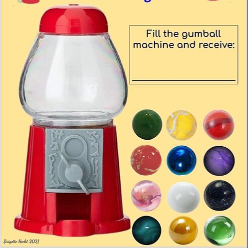 Miss Hecht Teaches 3rd Grade Bubblegum Behavior System Link Thumbnail | Linktree