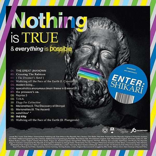 Nothing Is True... - Streaming Links