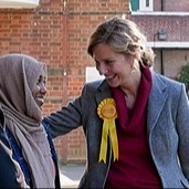 Lib Dems launch campaign to elect Irina von Wiese to Brussels
