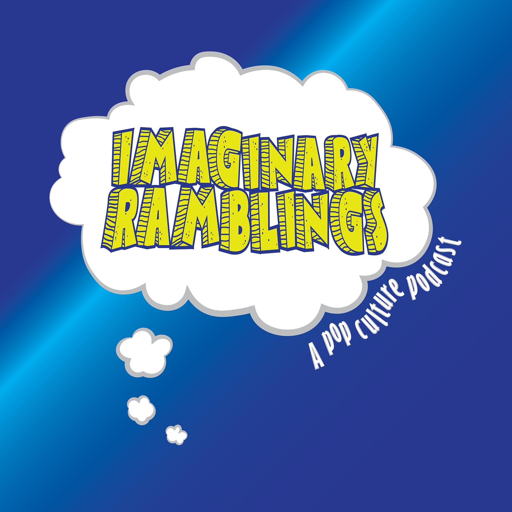 @ImaginaryRamblings Profile Image | Linktree