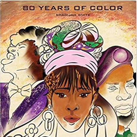 @sukaristudios Coloring Book, 80 Years Of Color Link Thumbnail | Linktree