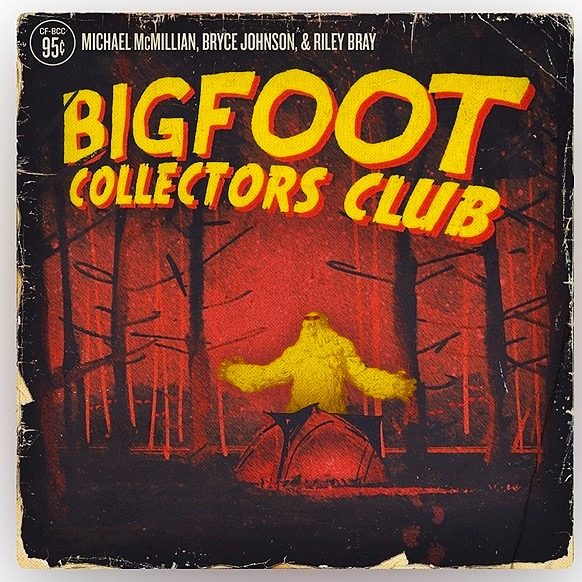 Bigfoot Collectors Club Bigfoot Collectors Club Link Thumbnail | Linktree