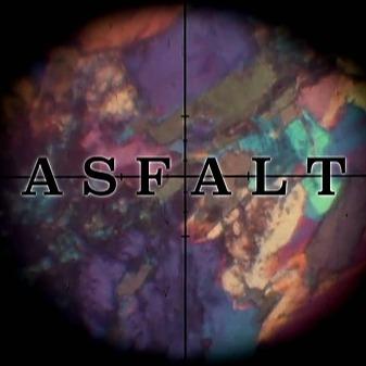 Soare Staniol - Asfalt