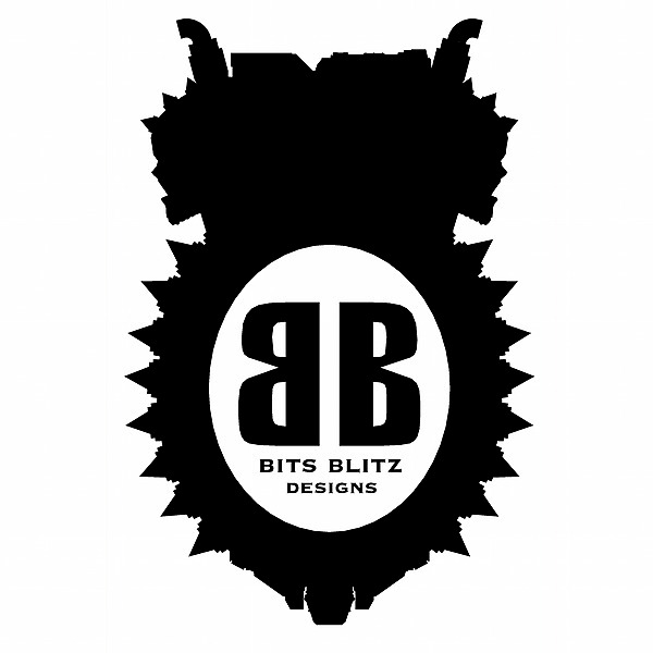@bitsblitzdesigns Profile Image | Linktree