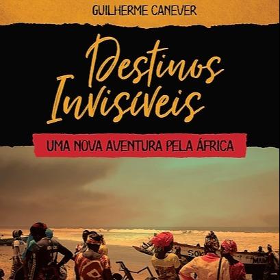 @Saiporai Livro: Destinos Invisíveis - Uma nova aventura pela África Link Thumbnail   Linktree