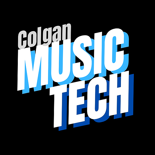 @ColganMusicTech Profile Image | Linktree