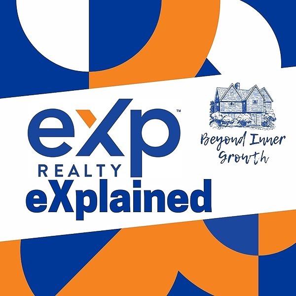 Nakia Evans | Leadership Coach eXp Realty; The Model eXplained - Brent Gove Link Thumbnail | Linktree