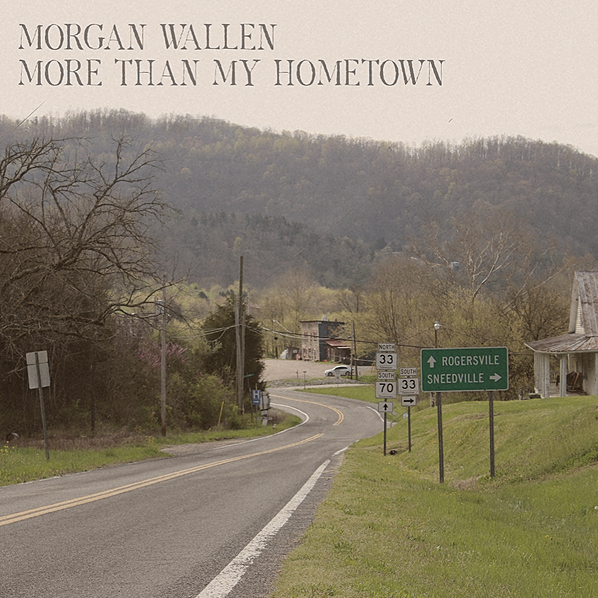 STREAM: More Than My Hometown