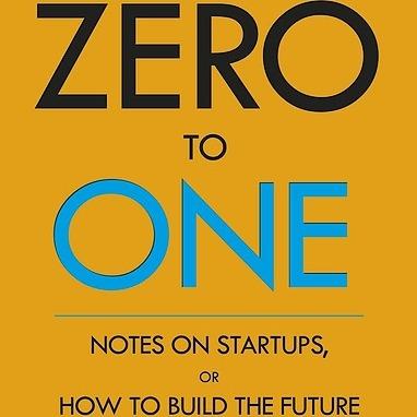 """#12 Karyn Serratine - livro 1 """"Zero to One"""""""