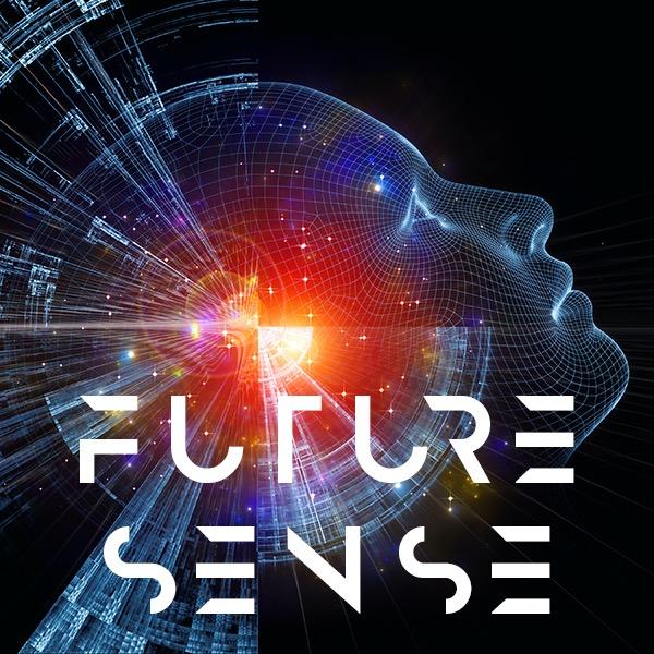 Steve McDonald Future Sense Podcast - fresh, deep analysis of global trends Link Thumbnail | Linktree