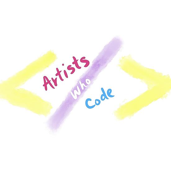 Artists Who Code (artistswhocode) Profile Image | Linktree