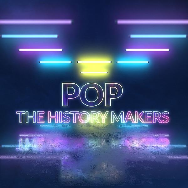 POP; The History Makers (SteveBlame) Profile Image   Linktree