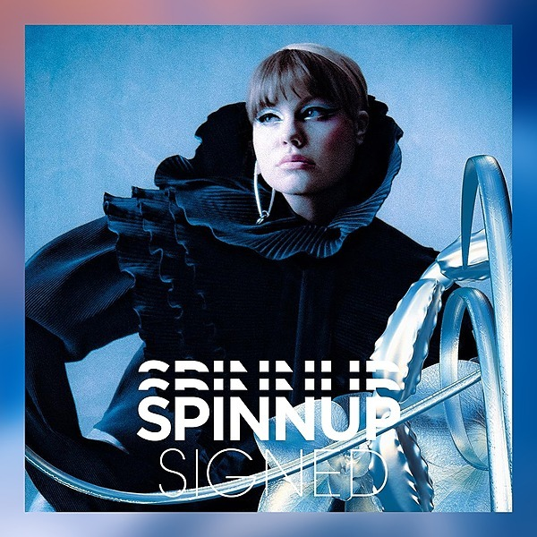 Spinnup Spinnup Signed Playlist  🔈 Link Thumbnail | Linktree