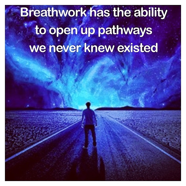 "Dynamic Breathwork Level 2 ""Peak Performance"" 4 week online course Link Thumbnail   Linktree"