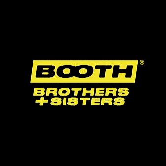 Krekpek Records Booth Brothers # 032 - Plusmacher Link Thumbnail | Linktree