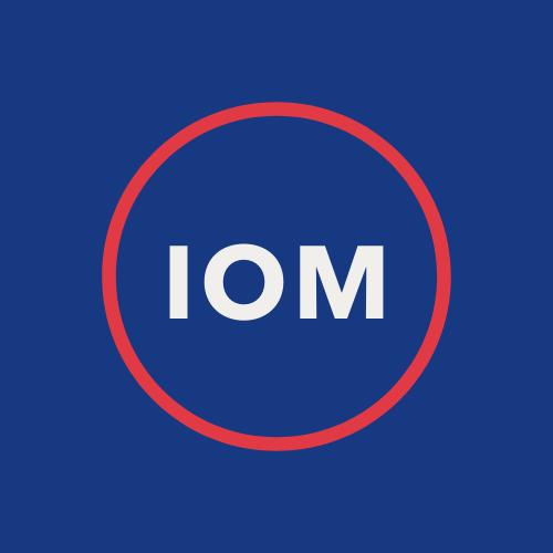 @weareiom Profile Image | Linktree