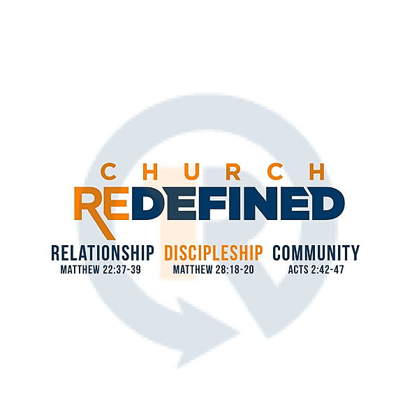@Redefinedchurch Go To Our Website Link Thumbnail | Linktree