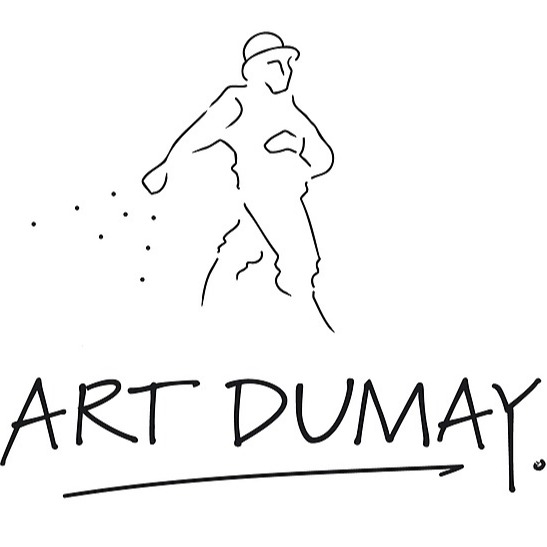 Art Dumay 🎨 Website Art Dumay Link Thumbnail | Linktree
