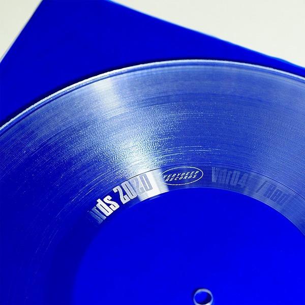 »Waters« single vinyl/downlaod on Bandcamp