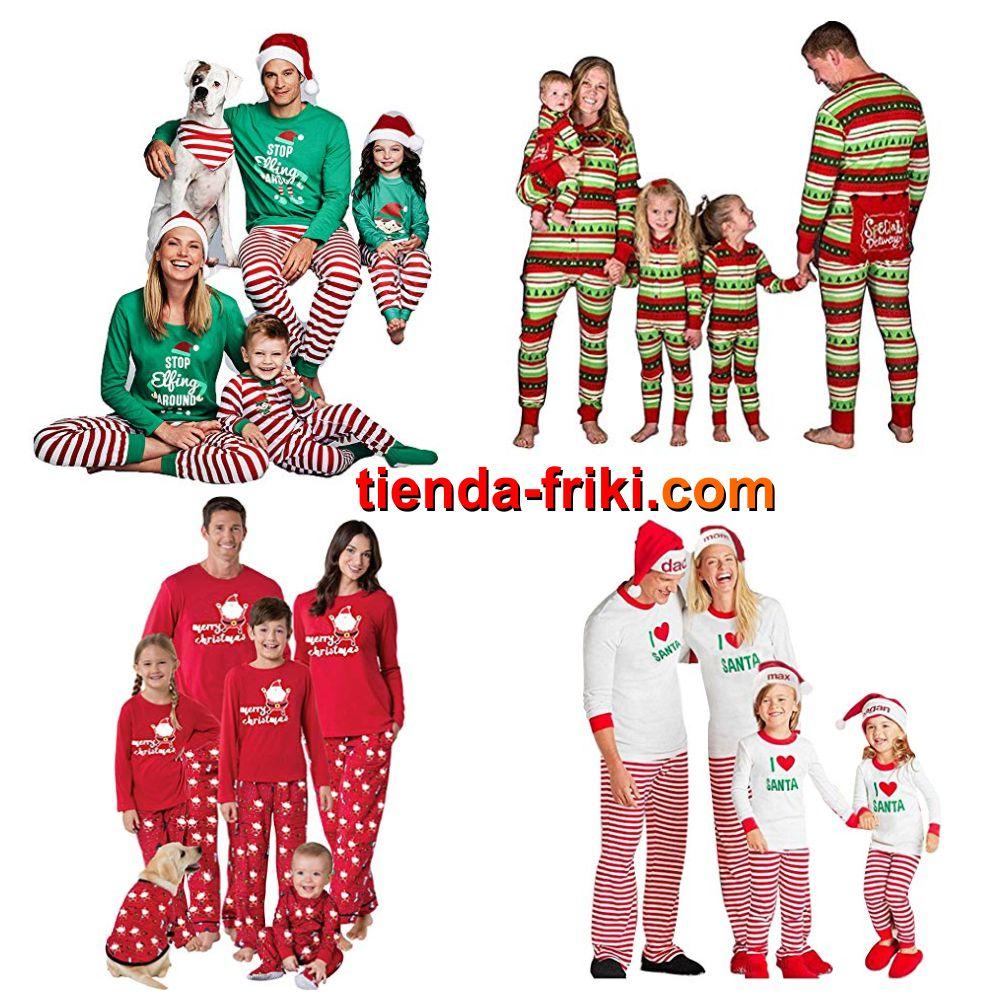 Tienda Online Regalos Frikis Pijamas Familia divertidos - Catálogo 2021 Link Thumbnail | Linktree