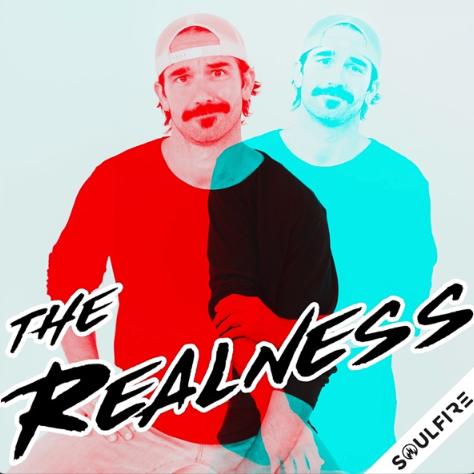 The Realness on Spotify