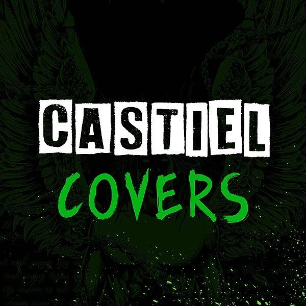 @Declinethefall Castiel Covers Link Thumbnail | Linktree