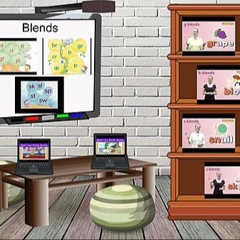 @RebeccaAllgeier Blends/digraphs/word families Link Thumbnail | Linktree