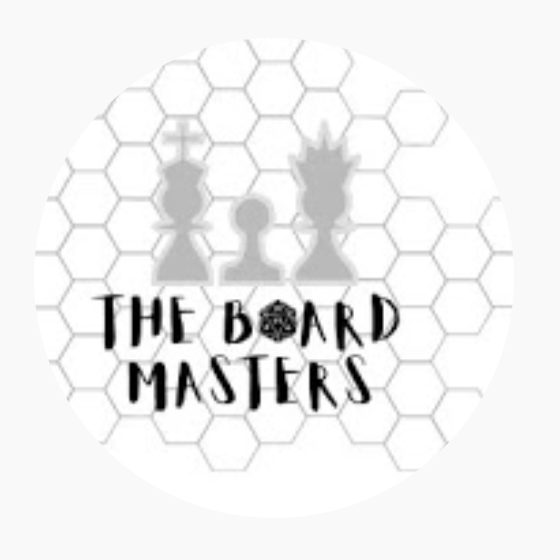 """""""It's a really fun game, I really, really enjoy it"""" - The Board Masters"""