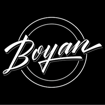 @boyanmusicofficial Profile Image   Linktree