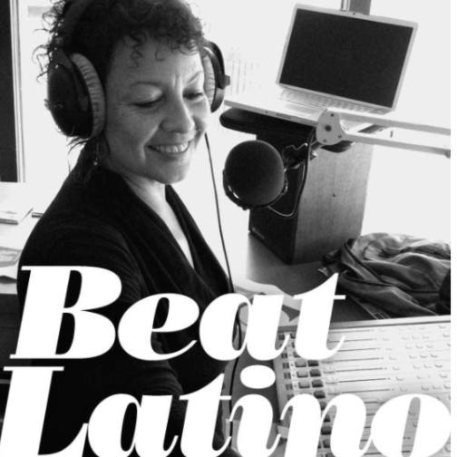 Beat Latino - Radio Show