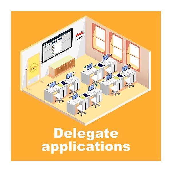 Modern Youth MUN Delegate Registration Form Link Thumbnail | Linktree