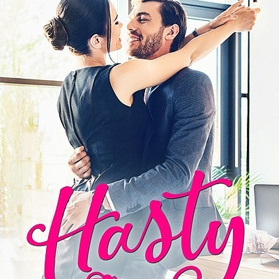 @book_promos Hasty by Julia Kent  Link Thumbnail | Linktree