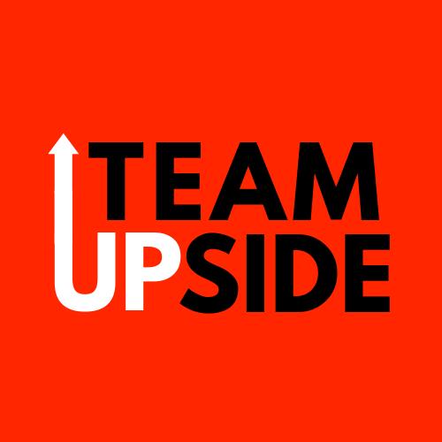 @team_upside Profile Image | Linktree
