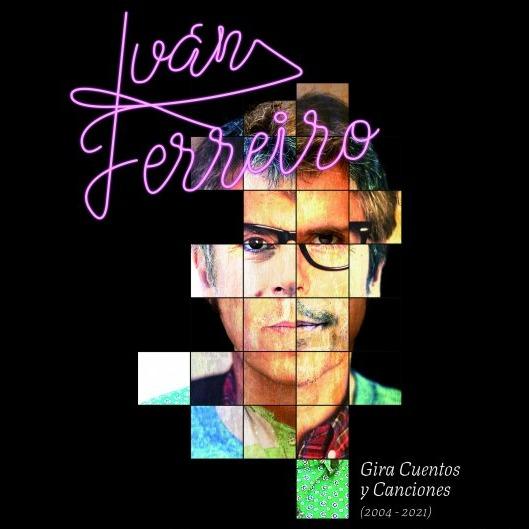 EVENTOS BENIDORM 22/08/2021 - IVAN FERREIRO Link Thumbnail | Linktree