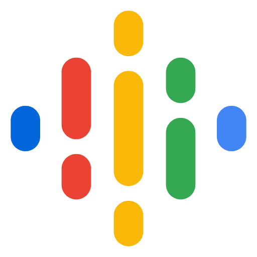 @theoverlaypod Google Podcasts Link Thumbnail | Linktree