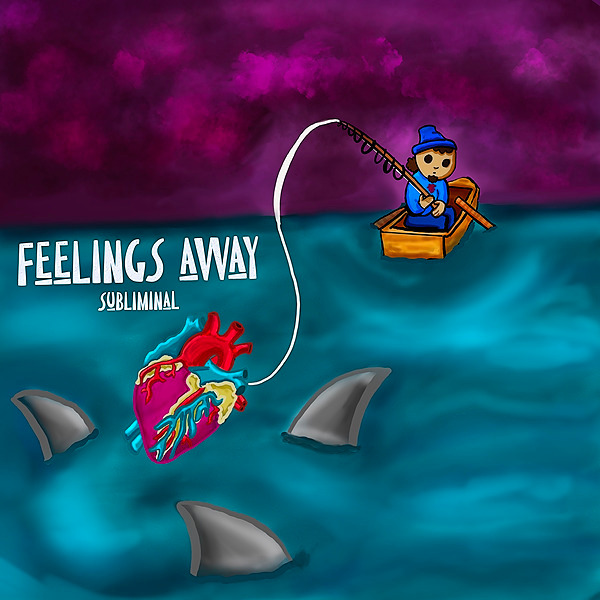 Feelings Away (Single) Spotify