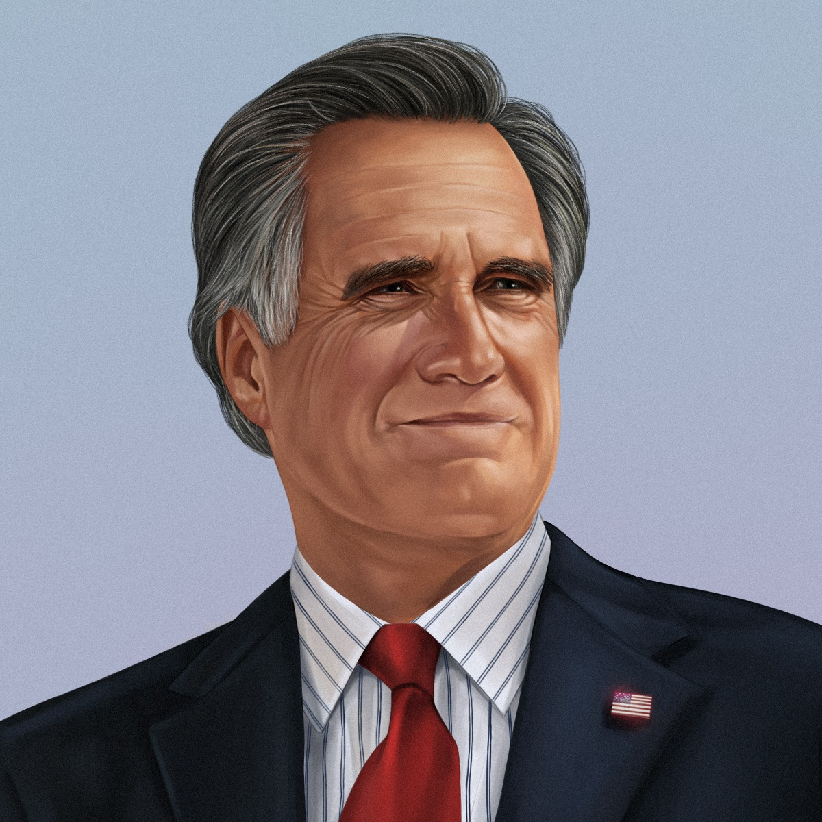 The Atlantic The Liberation of Mitt Romney Link Thumbnail | Linktree
