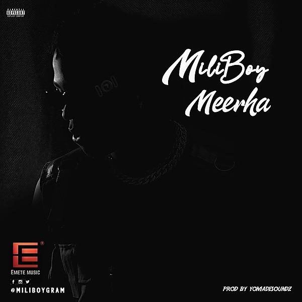MILIBOY  'MEERHA' (Miliboy) Profile Image | Linktree