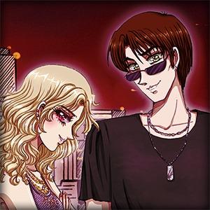 "Heiseihi ""Time to Live"" (on Webtoon) Link Thumbnail | Linktree"