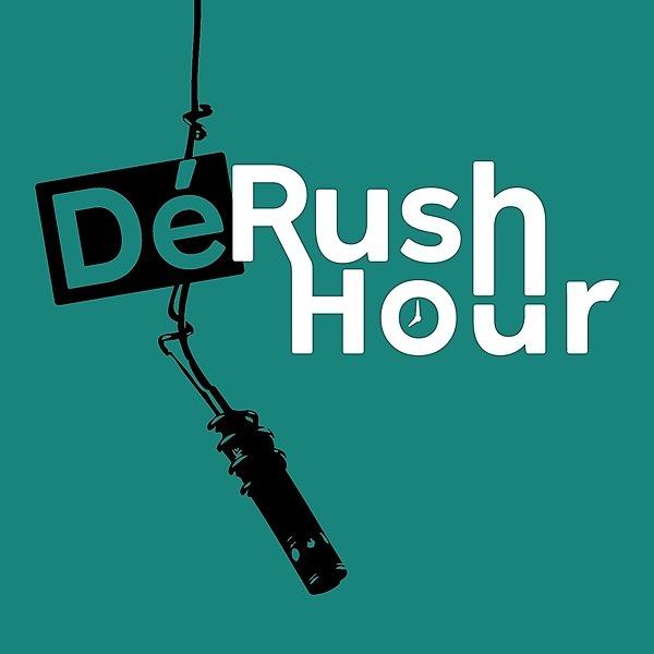 Dérush Hour | Le Podcast (Derushhour) Profile Image | Linktree