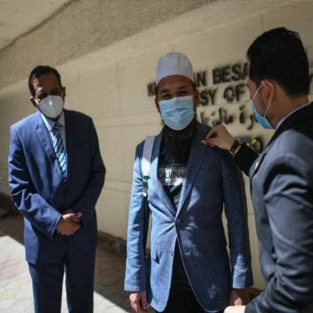 @sinar.harian Ebit Lew ke Mesir salur bantuan buat rakyat Palestin Link Thumbnail | Linktree