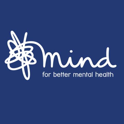 MIND Mental Health: Its OK to not be OK