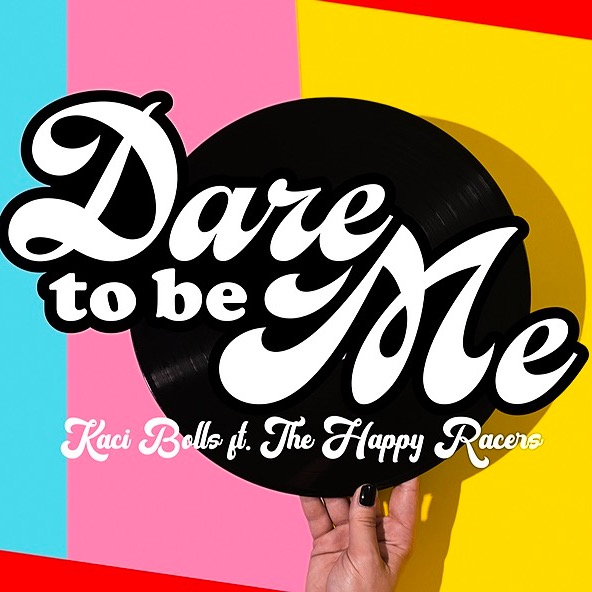 🌟 Dare To Be Me 🌟        🎵THE SINGLE