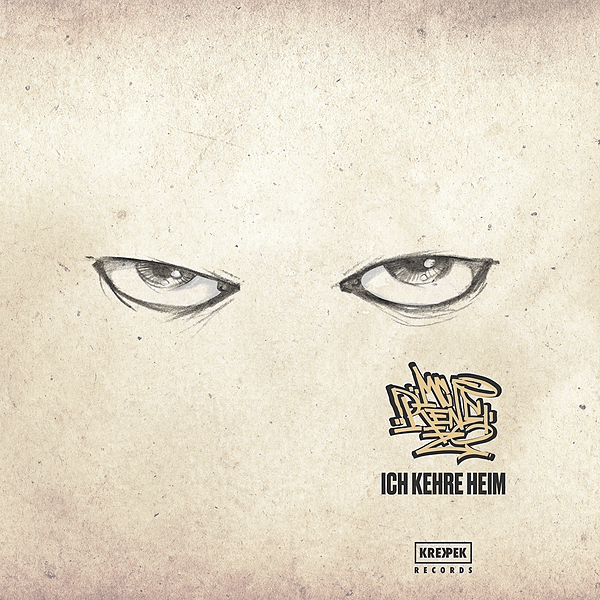 MC Rene - Ich Kehre Heim (prod. Figub Brazlevic) (Single + Video)