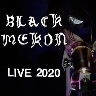 BLACK MEKON Black Mekon Live video 2020 Link Thumbnail | Linktree