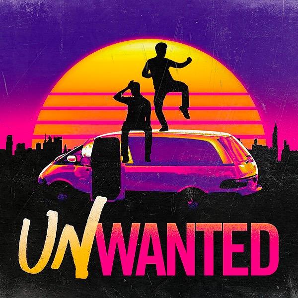 @UNWANTEDPodcast Profile Image | Linktree