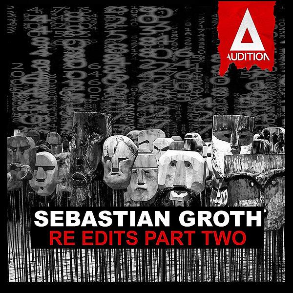 [TRACK] Sebastian Groth - Codes Remixes