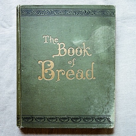 Andrew Janjigian (@wordloaf) Stained Page News: The Book of Bread Link Thumbnail | Linktree